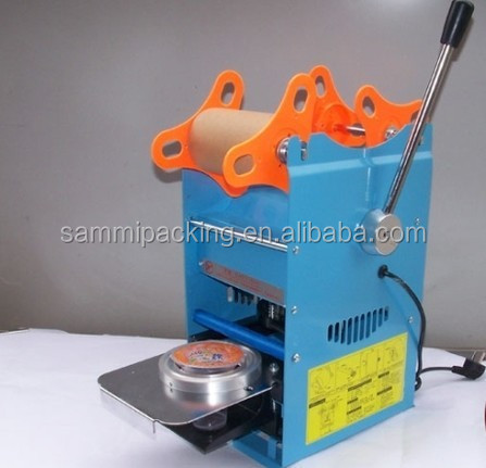 prices for cup sealing machine