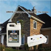 home marble wall anti oil nano coating silicone sealant nano water repellent spray
