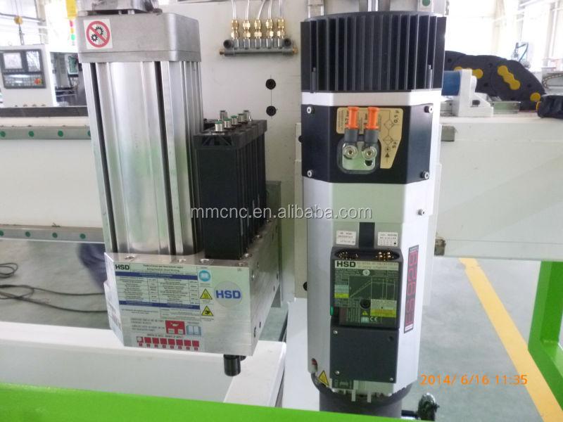 캐나다 원형 ATC CNC 라우터 가구 나무 문 기계 제조업체-우드 ...