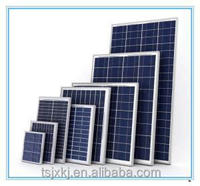 Photovaltaic PV Panel Solar Module 12v 120w solar panel from Chinese factory directly under low price per watt