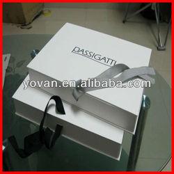 wholesale wedding dress packaging box