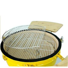 Stainless steel Wire Mesh Grid Rack for BBQ Grill Kamado