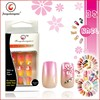 Fengshangmei 3D designer press on nails nail art 3d artificial nails