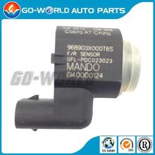 Auto Sensor Reversing Radar Parking Park Assistance Sensor 4MS271H7D for Hyundai-Kia OE Parts Accessories