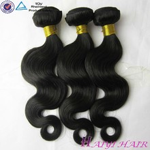 Large Stock Hair for Prompt Delivery 5A Human Hair Weave Color Chart