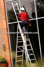 Combi Ladder 3-Section Capacity 150kg