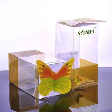 Transparent PET Box , PVC Box , Plastic Packaging