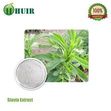 High quality Natural sweetener Stevia Extract, Rebaudioside A, Stevioside