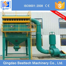 China Popular Bag type dust collector