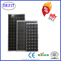 Factory+Mono+Poly+Protable solar panel with 1wp