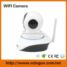 WIFI IR Led CCTV Security Pros Camera de Vigilancia CE, RoHS Approved