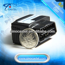 all scanner for OBD II EOBD standard protocol car