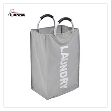 100% 600D Polyester Dry Cleaning Laundry Bag