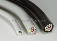 China Professional Manufacturer 3 Cores Control Cable For Sale