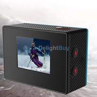 AK SJ4000-A8 30M Waterproof Sport DV 720P Action Camera