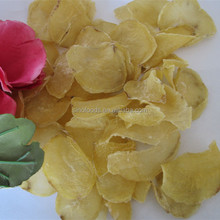 Bright color for Dehydrated potato flakes Potato Ring Flakes