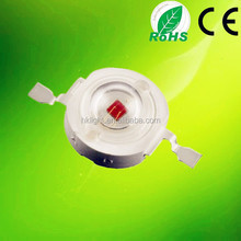Far RED Infrared Led Chip 1W 3W 850nm 940nm ir Led