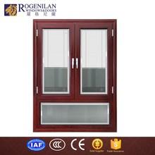 ROGENILAN 568# SAVILL-DQL factory customized window designs indian style window design