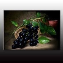 Handmade Impressionist famous Still Life Fruit Oil Painting on canvas