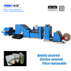 ZD-F320 CE certificated automatic machine made paper bag