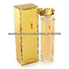 fragancia del perfume de las mujeres
