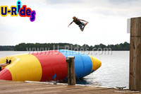 hot sale water toy inflatable water blob