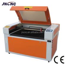 CE 80w rotary paintball gun laser engraving