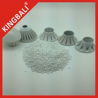 High Thermal Conductive,insulation and low water absorption Resin, widely used in LED manufacturer