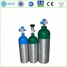 DOT/TPED/GB Standard Hospital Exerice Oxygen Apparatus Medical Breathing Equipment On Sale