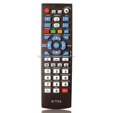universal remote control for hotels,made in China