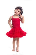 Gros robe robes enfants filles robes de soirée robes de soirée pour filles 12 anos
