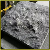 Export to Dubai g654 10 x 10 x 10 kubus batu granite 10 x 10 batu alam, flamed 10x10x10 cobbles