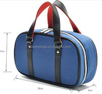 Cheap Designer Waterproof Travel Toiletry Tote Bag
