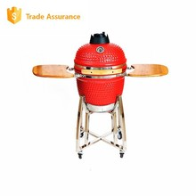 Garden Products Barbecue Set Terracotta BBQ Grill