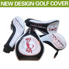 Hot Sale Fairways Wood Golf Head Cover