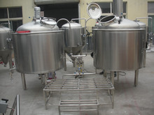 1000L Alcohol/beer production equipment/commercial beer brewery eqipment for sale