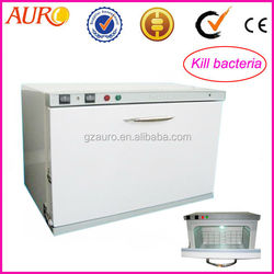 Ultraviolet ray heater towel disinfection cabinet beauty salon equipment AU-T302