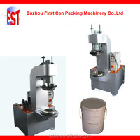 Complete Tinplate Bucket Machine Manufacturer