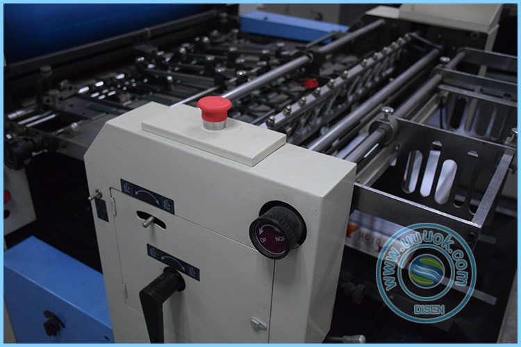 Three ink two water high quality 1 color mini offset printing machine price