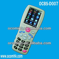 OCBS-D007 RF433 MHz Wireless Portable Stocktaking Terminal PDA