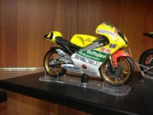 Alibaba China Supplier 1:12 cheap racing motorcycle model