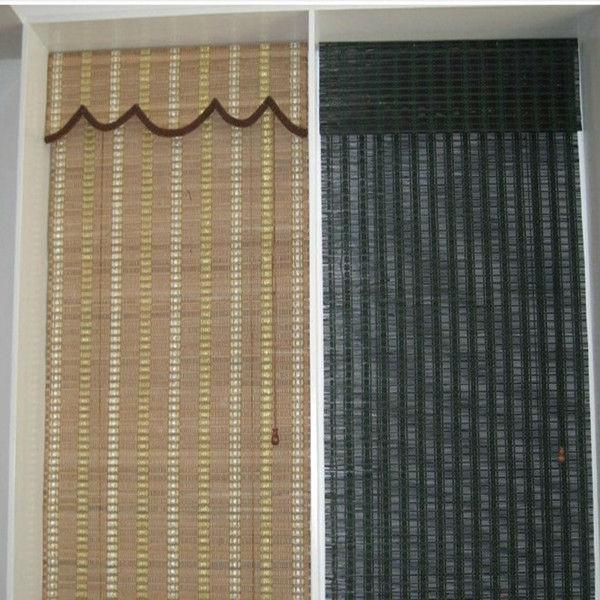 Bamb per esterni persiane porta tenda porta tenda - Tipi di porta ...