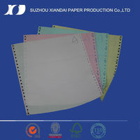 2013top quality designer computer printing paper for purchase order form