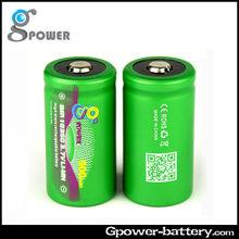 Ad alto assorbimento meglio per batteria 12v 200ah 900mah li-ion 18350