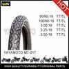 2015 New Products Quad Bike Spare Parts, Quad Bike 90/90-10 Tyre Tire