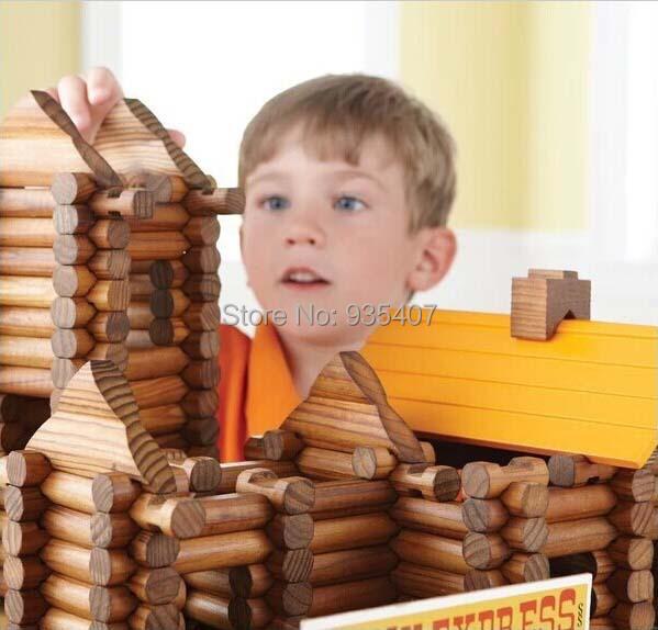 Madera auténtica raíles reconstituidos set pueden combinarse madera auténtica juguetes infantiles 34 pzas.