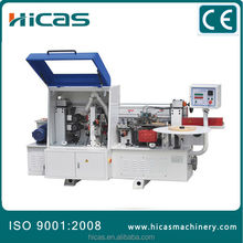 Semi-automatic edge banding machines for PVC/VENEER Belt pasting