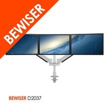 Flexible Ergotech Triple Monitor Stand/Mount Arm/Holder (BEWISER D2037)