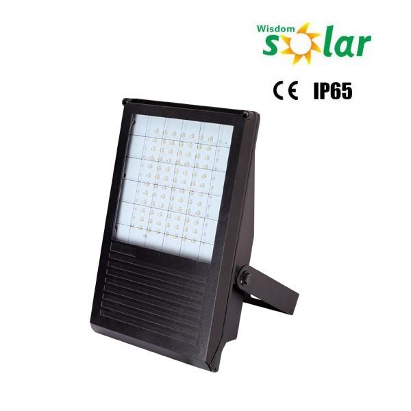 Solar Outdoor Lightlar Outdoor Flood Light With 7w