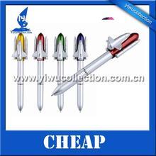 rocket design ball pen,spaceship pen